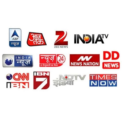 indian news channel trp 2020 week 36