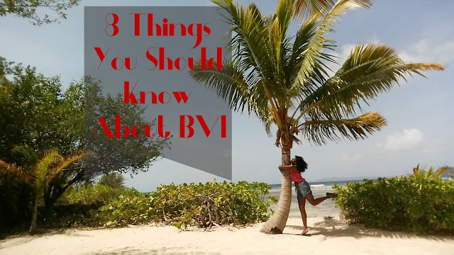 8 Things you should know about British Virgin Islands