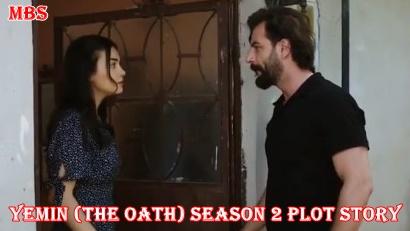 Yemin (The Oath) New Season 2