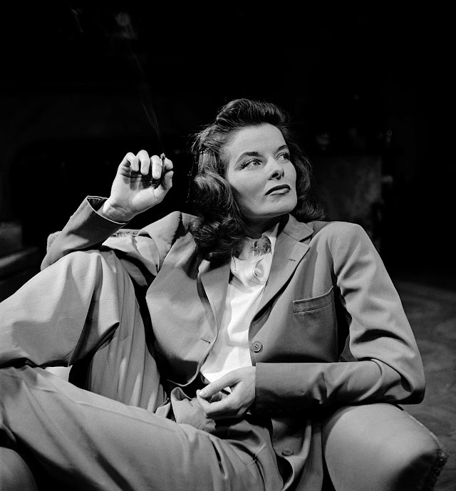 Como Katharine Hepburn superou o rótulo de veneno de bilheteria