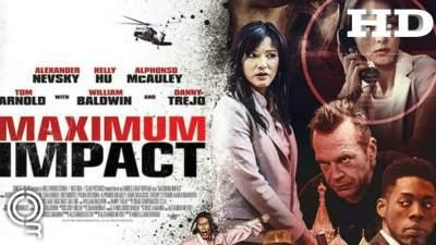 Maximum Impact 2017 Dual Audio Hindi Dubbed Full Movies 480p
