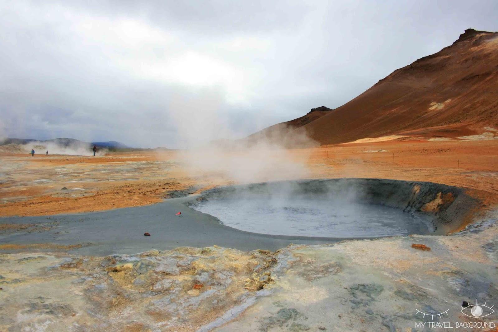 My Travel Background : 18 lieux à découvrir absolument en Islande, regarder la Terre respirer