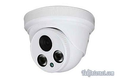 Dome Camera Indoor