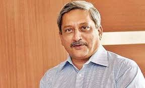 4- 'Smriti Sthal', Parrikar memorial foundation stone to be laid on his first birth anniversary by December 13
