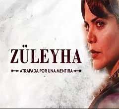 capítulo 40 - telenovela - zuleyha  - telefe