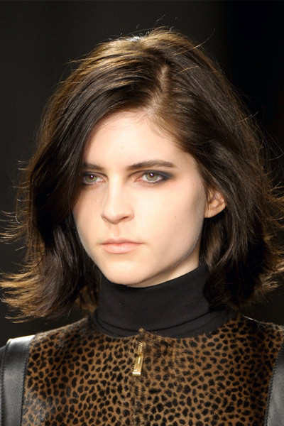 Sensacional peinados para ir a trabajar Imagen De Consejos De Color De Pelo - Peinados a la Moda: Peinados para ir a trabajar 2013