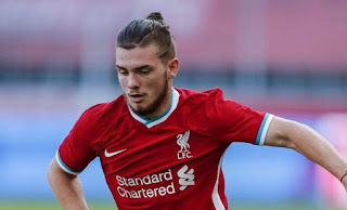 Liverpool asked to pay a compensation fee of £1.7million to Fulham for youngster Harvey Elliott.