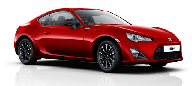 2016 Toyota GT86: price and spec details