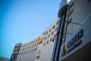 Center Shopping Rio participa da campanha 'Setembro Amarelo'