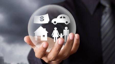 مفهوم التأمين وأنواعه