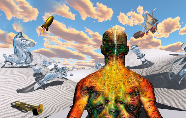 Разкриват ли сънищата най-дълбоките ни тайни?