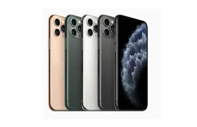 iPhone 12 Pro 5G Phone, Specs,Price in India