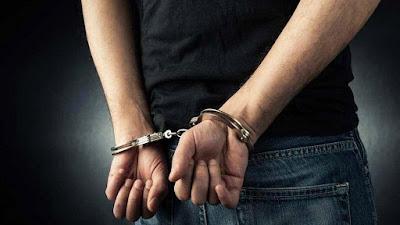 Σύλληψη 21χρονου εχτές το βράδυ στην Ηγουμενίτσα