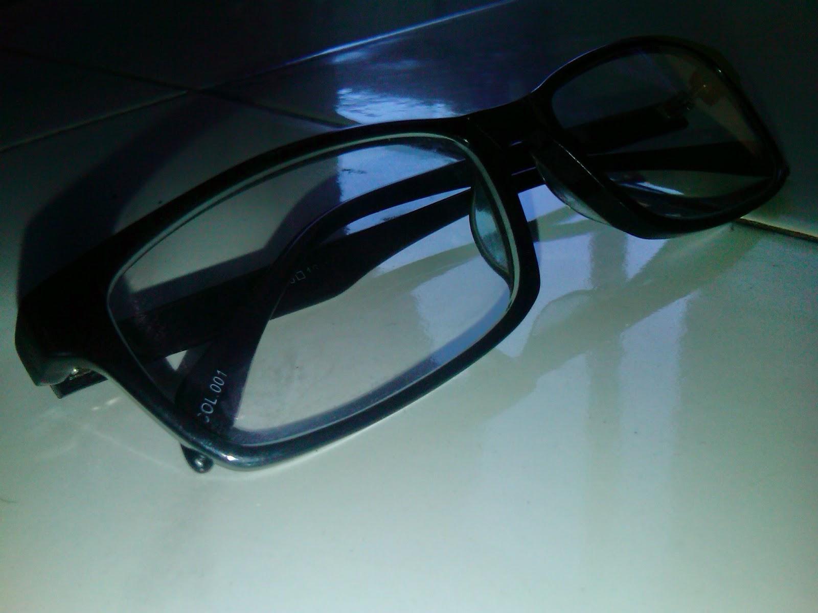 Mencegah Radiasi Komputer pada Mata dengan Lensa Anti Radiasi