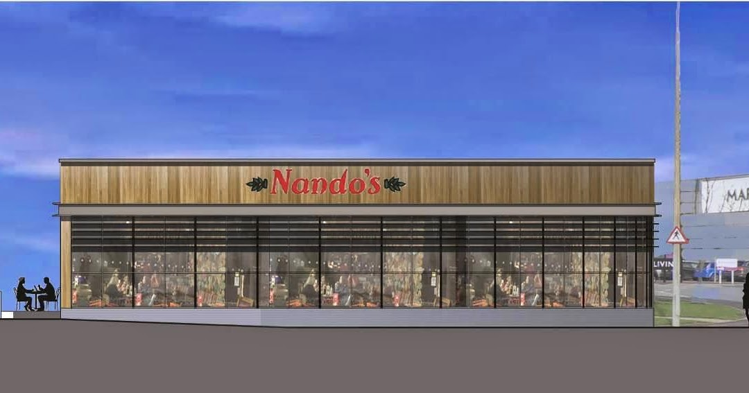 Rotherham Business News News Rotherham Nando S To Open