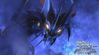 Transformers Prime Season 4 - Robot Biến Hình Phần 4 VietSub
