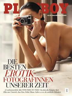 Playboy Alemania – Diciembre 2019 PDF digital