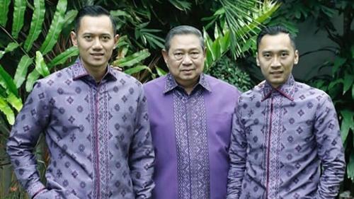 Dua Putranya AHY-Ibas Gencar Kritik Pemerintah, SBY Malah Disarankan Sewa Aldi Taher