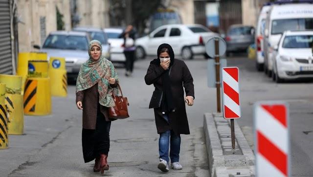 كورونا.. أول إصابة في لبنان ورابع وفاة بإيران ووزيرة أوكرانية تدخل الحجر الصحي