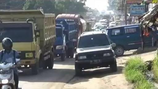 Pelebaran Jalan Mendalo, Pemprov Belum Libatkan Pemkab Muaro Jambi