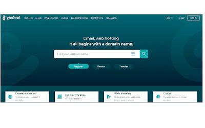 Cheap Domain Registration- Buy Domain Name in $1