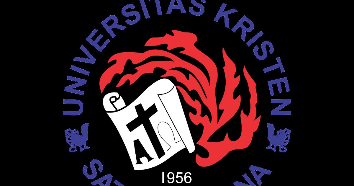 Logo Universitas Kristen Satya Wacana Vector Cdr Png Hd