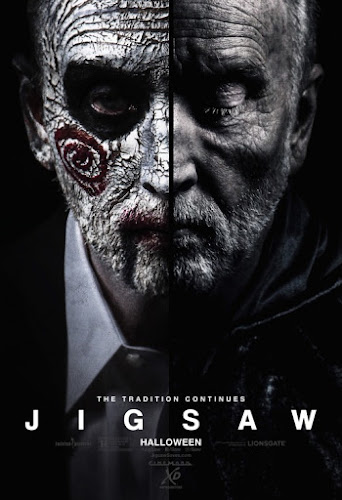 Jigsaw (BRRip 1080p Dual Ltino / Ingles) (2017)