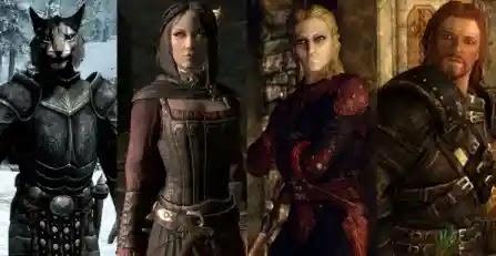 Skyrim Characters That Should Have Been Marriage Options But Weren't,Elder Scrolls Online,