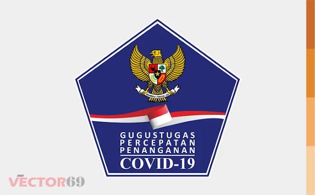 Logo Gugus Tugas COVID-19 - Download Vector File AI (Adobe Illustrator)