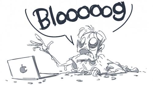 Blog Zombie - Pengertian, Kegunaan, Cara Cek History, dan Cara Pakainya