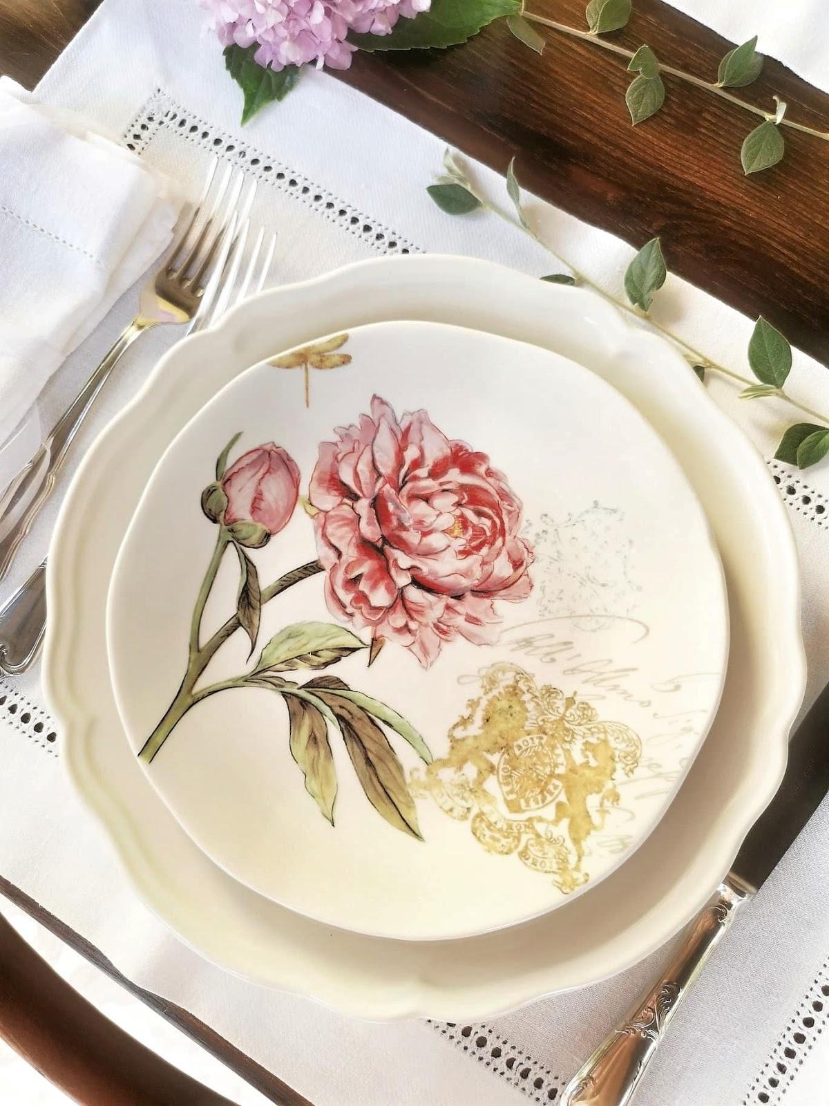 piatti romantici