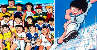 Tsubasa Giấc Mơ Sân Cỏ 5  Captain Tsubasa J
