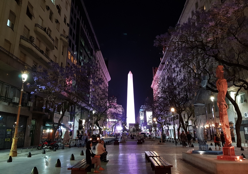 Os melhores Hostels de Buenos Aires