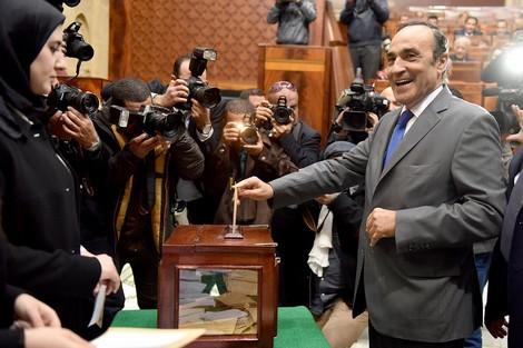 بعد كل فضائحه المزكمة للأنوف.. هل يستحق الحبيب المالكي أن يبقى رئيسا لمجلس النواب؟