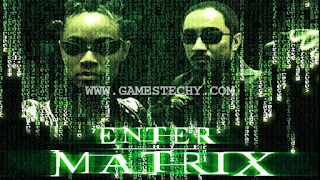 download the matrix game pc