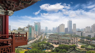 Top 5 property Developers in China