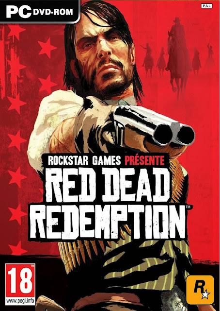 تحميل لعبة Red Dead Redemption للكمبيوتر مضغوطة من ميديا فاير