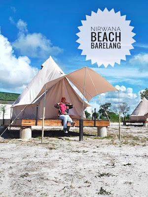 Nirwana Beach Barelang