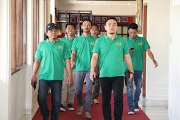 Ahmad Ziadi Cari Pendamping di Pilbup Lombok Tengah.
