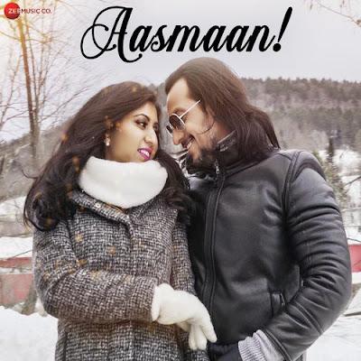 Aasmaan Lyrics