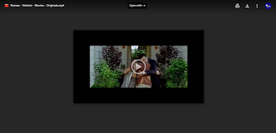 .রোমিও. ফুল মুভি (দেভ) । .Romeo. Full Hd Movie Watch
