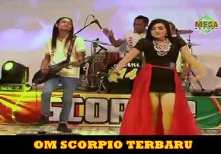 OM Scorpio luncurkan album djandhut koplo terbaru 2016