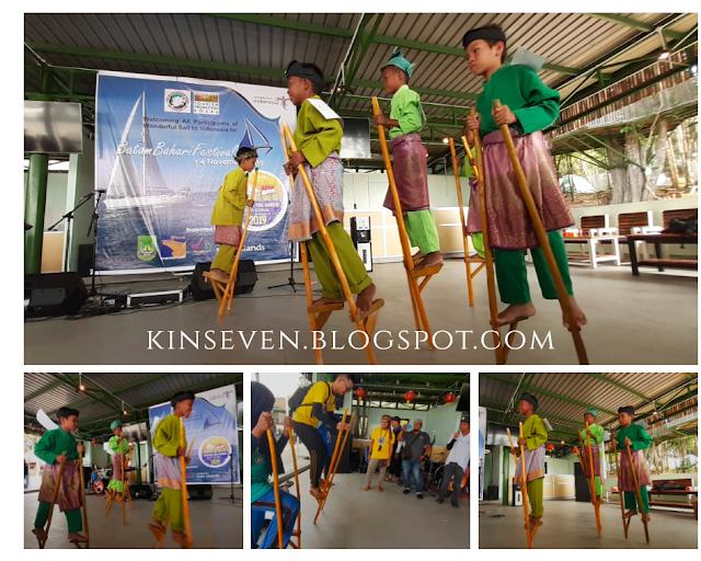 #BatamBahariFestival #sailabangisland #kepricoral #batamtourismboard #pesonaindonesia #wonderfulsail2abangisland