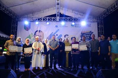 Gubernur Ridho dan ACT Lampung Gelar Pentas Musik Kemanusiaan Untuk Korban Tsunami