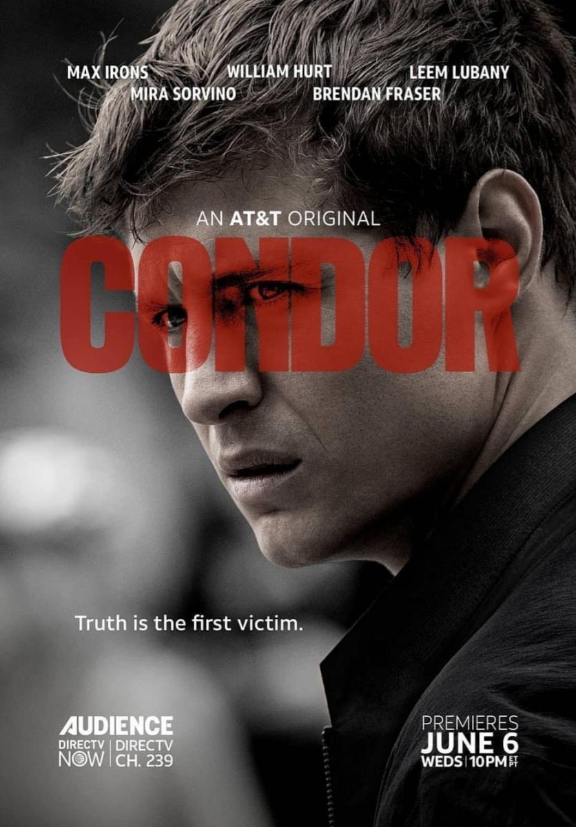 Condor Temporada 1 Dual Subtitulado/Latino 720p