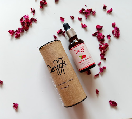 Review of Deyga Rosehip Seed oil