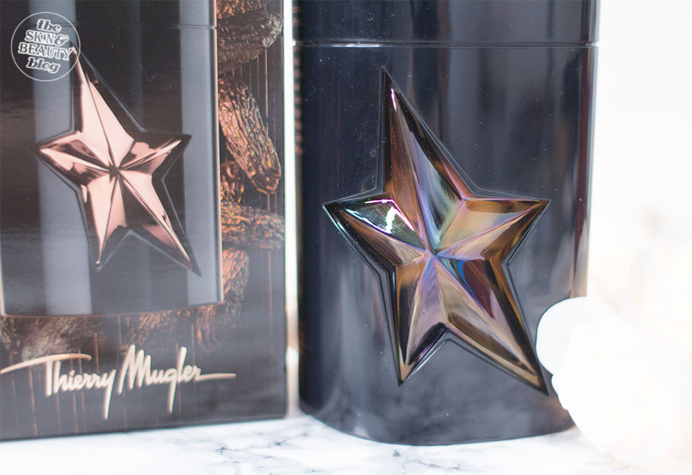 Thierry Mugler A*Men Pure Tonka Eau de Toilette Review