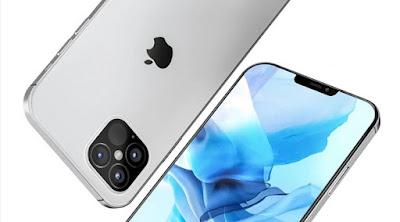iPhone 12 Pro Max 5G أفضل هاتف رائد لعام 2020