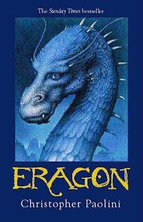 Eragon - Inheritance 1 By Christopher Paolini