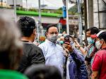 Indahnya Wajah Baru Pasar Senen, Berkah Kepemimpinan Anies Baswedan